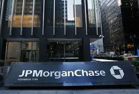 JP MORGAN видит 76%-ную вероятность рецессии в будущие 3 года