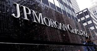 S&P 500 достигнет 2,200 в 2016 -  J.P. Morgan