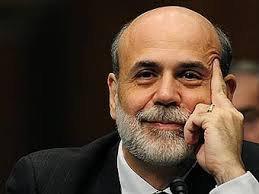 Бэн Бернанке – новый советник PIMCO