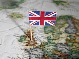 Промышленное производство в Великобритании в октябре оставалось вялым