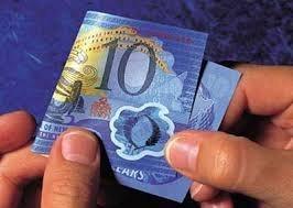 Новозеландский доллар немного вырос
