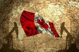 Восстановление нефти будет стимулировать канадский доллар