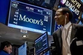 Moodys снижает свой прогноз по нефти на 2016 на 17%