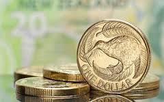 Пара NZD/USD несколько снизилась