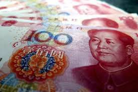 Что думает Goldman о китайском юане?
