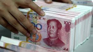 Валюта Китая играет более важную роль, чем его фондовый рынок