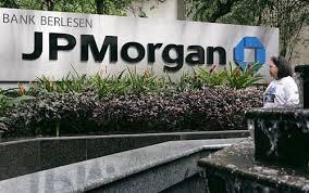 JPMorgan пострадал от обвала нефти