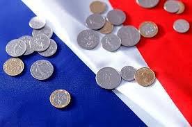 Рост ВВП Франции замедлился в четвертом квартале