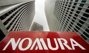 Прибыль Nomura упала на 24%