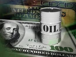 Цены на нефть  - стабилизировались, благодаря ослаблению доллара
