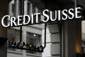 CREDIT SUISSE CEO: мрачные сценарии – не оправданы