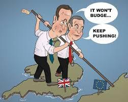 В случае выхода Великобритании из ЕС инфляция в стране подскочит до 4% - Citi