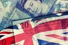 Дефицит торгового баланса Великобритании  - сокращается