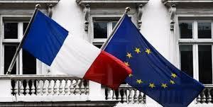 Промышленное производство Франции упало на 1.6%