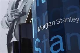Morgan Stanley выходит на немецкий рынок ценных бумаг