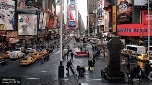 Производственная активность в регионе Нью-Йорка остается отрицательной