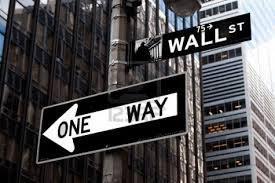 На Уолл Стрит продолжается рост, в надежде на стабилизацию нефти