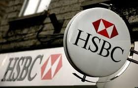 HSBC отчитался о чистом убытке в размере $1.33 млрд за четвертый квартал
