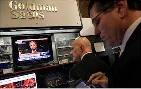 GOLDMAN SACHS: 2016 начался для Уолл-Стрит крайне неудачно