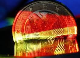Деловые настроения в Германии упали в феврале