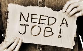 Заявки по безработице выросли на 6,000 до 278,000