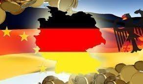Немецкий экспорт упал на 0.5%  в январе