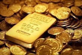 Доллар и инфляционные ожидания для золота значат больше, чем ЕЦБ