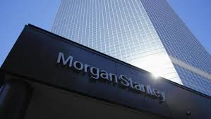 Morgan Stanley снижает цель по S&P 500, опасаясь рецессии