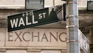 Как восстановились рынки всего за месяц