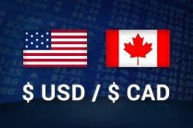 CAD: 3 причины для потенциального снижения - Credit Agricole