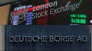 Deutsche Börse и LSEG договорились о слиянии