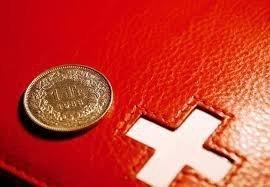 Центробанк Швейцарии сохранил отрицательную ставку без изменений