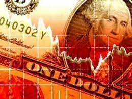 Дефицит текущего счета США упал на 3.6% в четвертом квартале