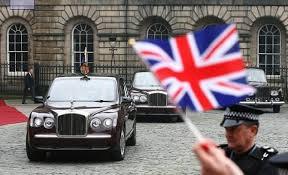 Банк Англии предостерегает от рисков, связанных с выходом из ЕС