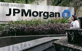 Покупайте золото, а не акции - JPMorganChase