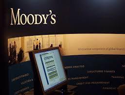 Moodys может понизить рейтинг Deutsche Bank