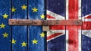 Выход из ЕС буде стоить Великобритании £100 млрд