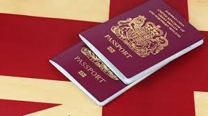 Лучшие и худшие в мире паспорта
