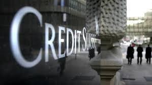 Управляющего Credit Suisse обвиняют в махинациях