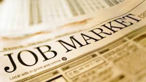 Заявки по безработице выросли до 265,000