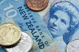 Доллар Новой Зеландии снижается перед длинными выходными