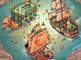 Объявлять окончание валютных войн – слишком рано