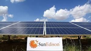 SEC занялась расследованием по SunEdison