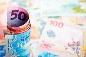 Пара NZD/USD торгуется у 5-месячных максимумов