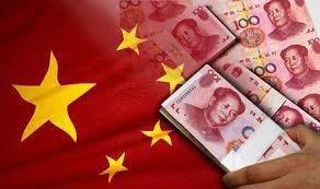 Китай повышает прогнозы по профициту текущего счета