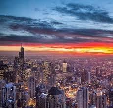 PMI Чикаго вырос в марте