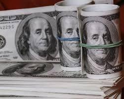Доллар начал масштабную коррекцию?