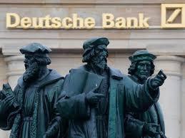 Deutsche Bank: USD/JPY - падение ниже 110