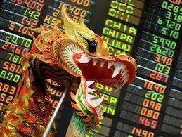 Китайские акции упали из-за истечения срока запрета на продажу
