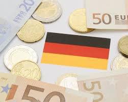 Потребительские цены в Германии  выросли на 0.8% в марте